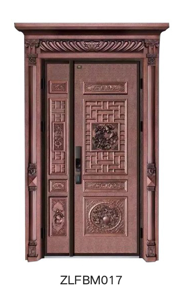 鑄鋁防爆(bao)門-017