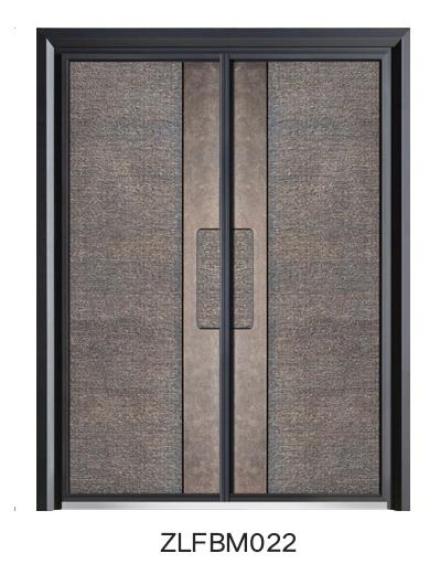 鑄鋁防爆(bao)門-022