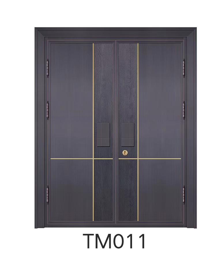 銅門-011
